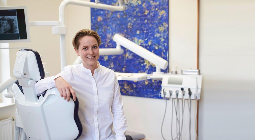 Zahnarzt Pfaffenhofen a. d. Ilm - Dr. Teresa Galosi-Klein